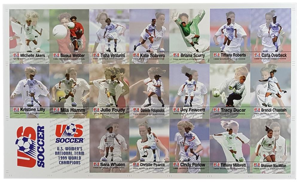 softball cards olympic memorabilia