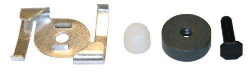 Juno Track Lighting Pendant Adapter