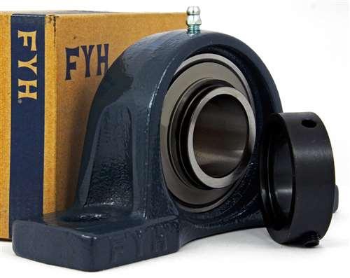 40mm bearing ucp 208 pillow block cast housing mounted bearings