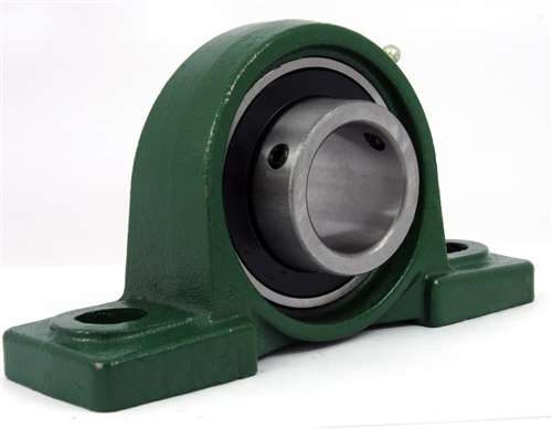 fyh bearing ucp213 40 2 1 2 pillow block mounted bearings