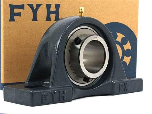 fyh bearing ucp 210 30 1 7 8 pillow block mounted bearings
