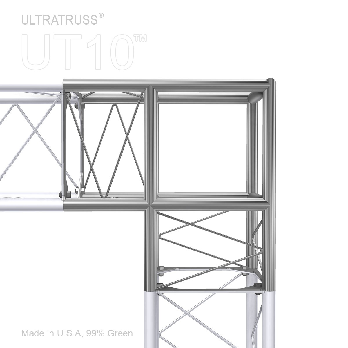Two Way Ut10 Box Truss