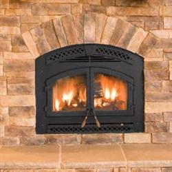 Heat Amp Glo Northstar Wood Fireplace