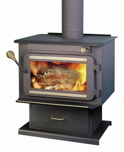 Flame Energy Xvr Ii Wood Burning Stove