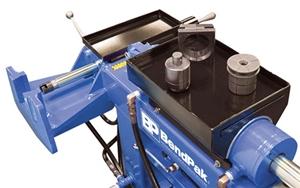 bendpak bb 2 blue bullet bender w 302 deluxe tooling package