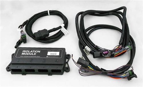 This is a new OEM Fisher EZV Snow Plow Harness Kit 28400