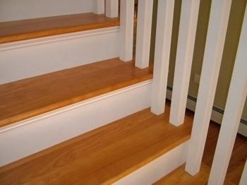 1X12X3 Red Oak Stair Tread   Buy Oak Stair Treads   Flooring   Wood Stair   Hardwood Flooring   Risers   Red Oak