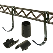 wire shelving parts wire shelving