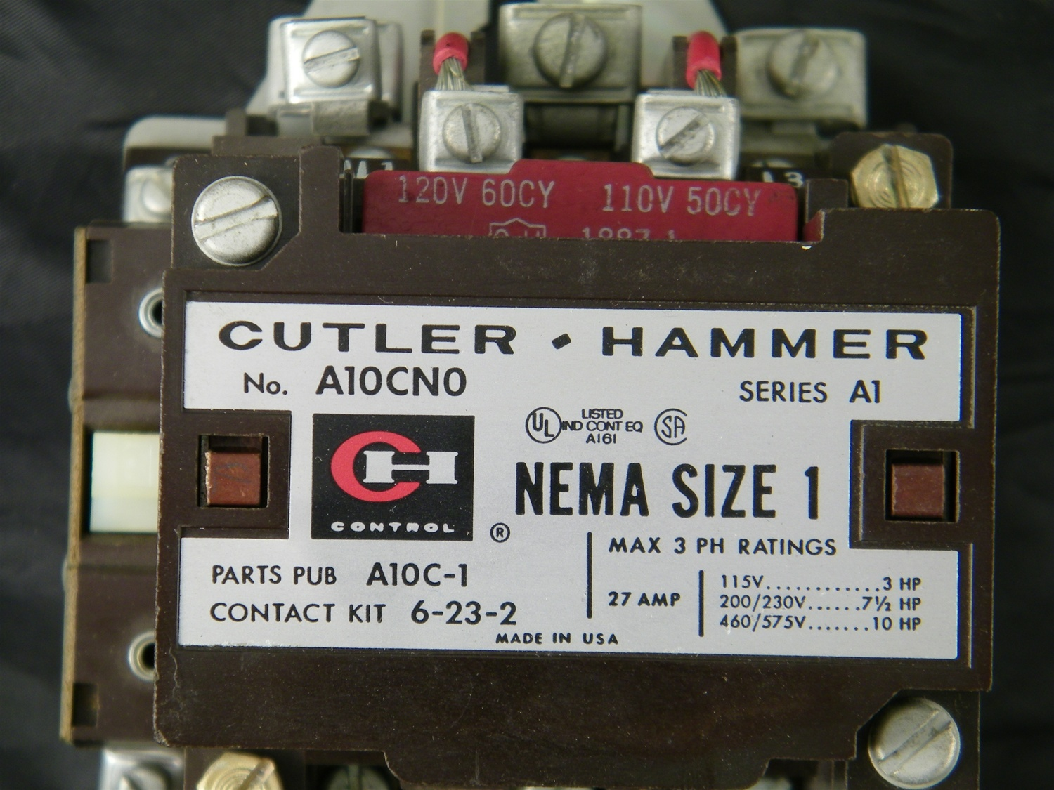 A10CNO 4?resize\=665%2C499\&ssl\=1 cutler hammer motor starter wiring diagram single phase gandul  at bayanpartner.co