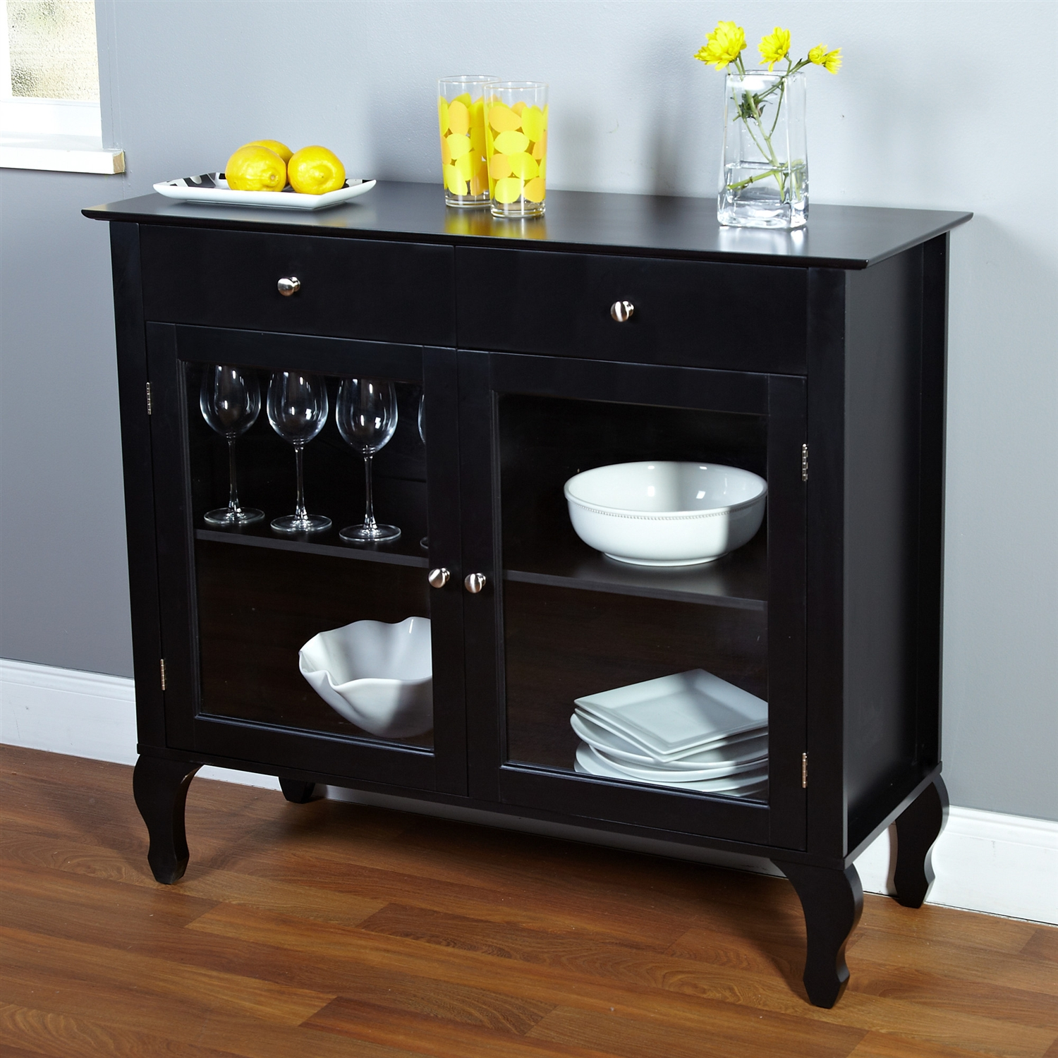 46 Beautiful Photos Of Design Decisions Glass Sideboards For Dining Room Wtsenates Info