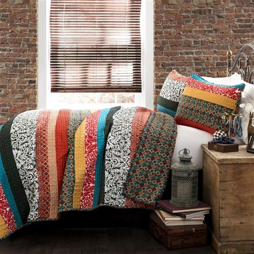 King Size Quilt Patterns Modern