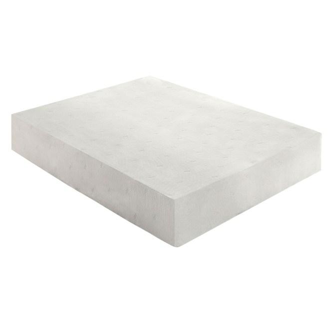 Ca King Size 12 Inch Thick Memory Foam Mattress 20 Year Warranty