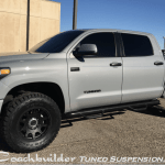 Coachbuilder Toyota Tundra Trd Pro Lift Kit 2015 2017 2019