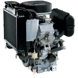 Kawasaki FD750D | 25 HP Gas Engine | Kawasaki 25 HP