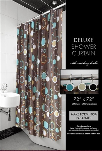 wholesale high end shower curtains