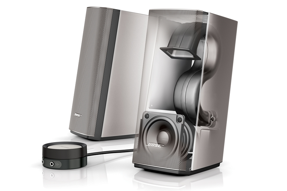 Floor Standing Stereo Systems