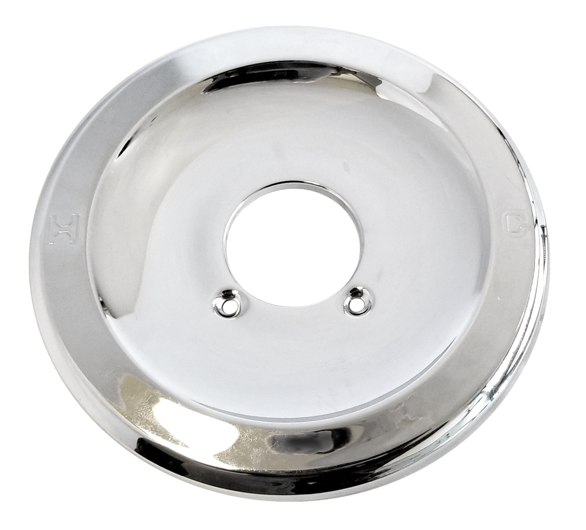 Pfister Tub And Shower Escutcheon Plate Polished Chrome