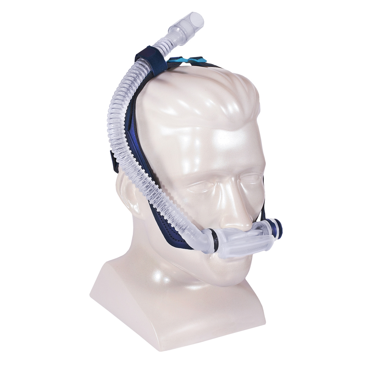 resmed swift lt nasal pillow cpap mask with headgear rx required