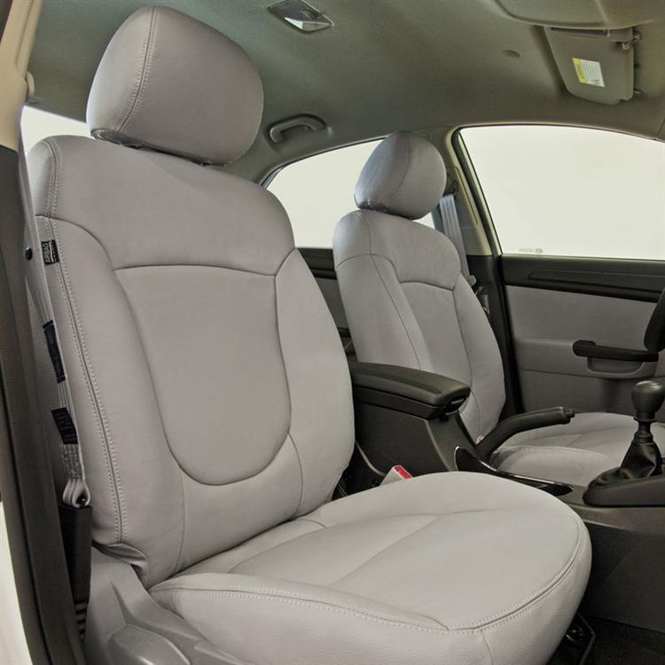 Kia Forte Hatchback Ex Sx Katzkin Leather Seat Upholstery 2011 2012 2013 Shopsar Com