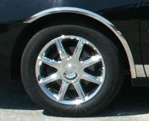 2000 2005 Buick Lesabre Wheel Well Fender Trim