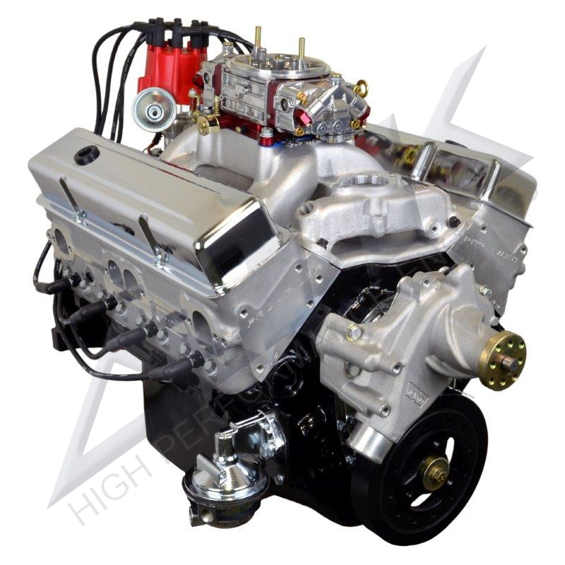 Chevy Performance Crate Engines