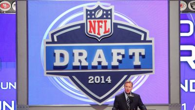 2015 NFL Draft: Date, Time, Place & The Full List Of Draft ...