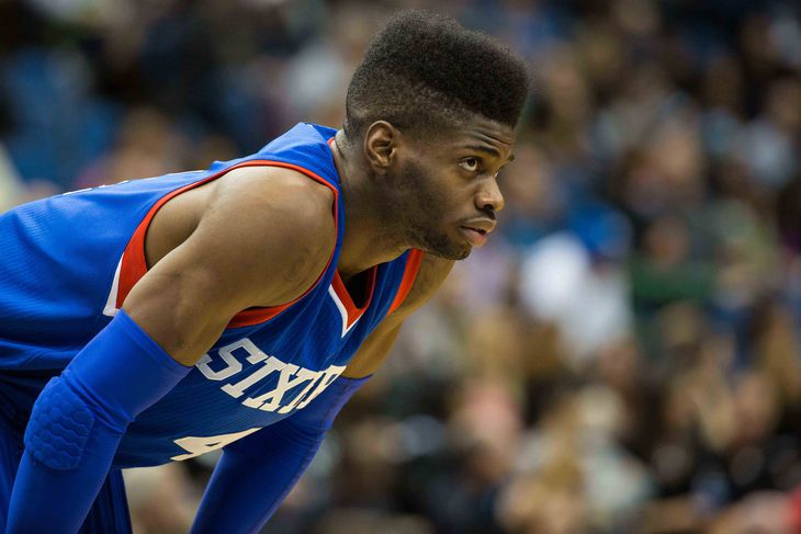 Tiebreaker Times Nerlens Noel and Ruth Riley to Attend Jr. NBA/Jr. WNBA Philippines 2015 Presented by Alaska News