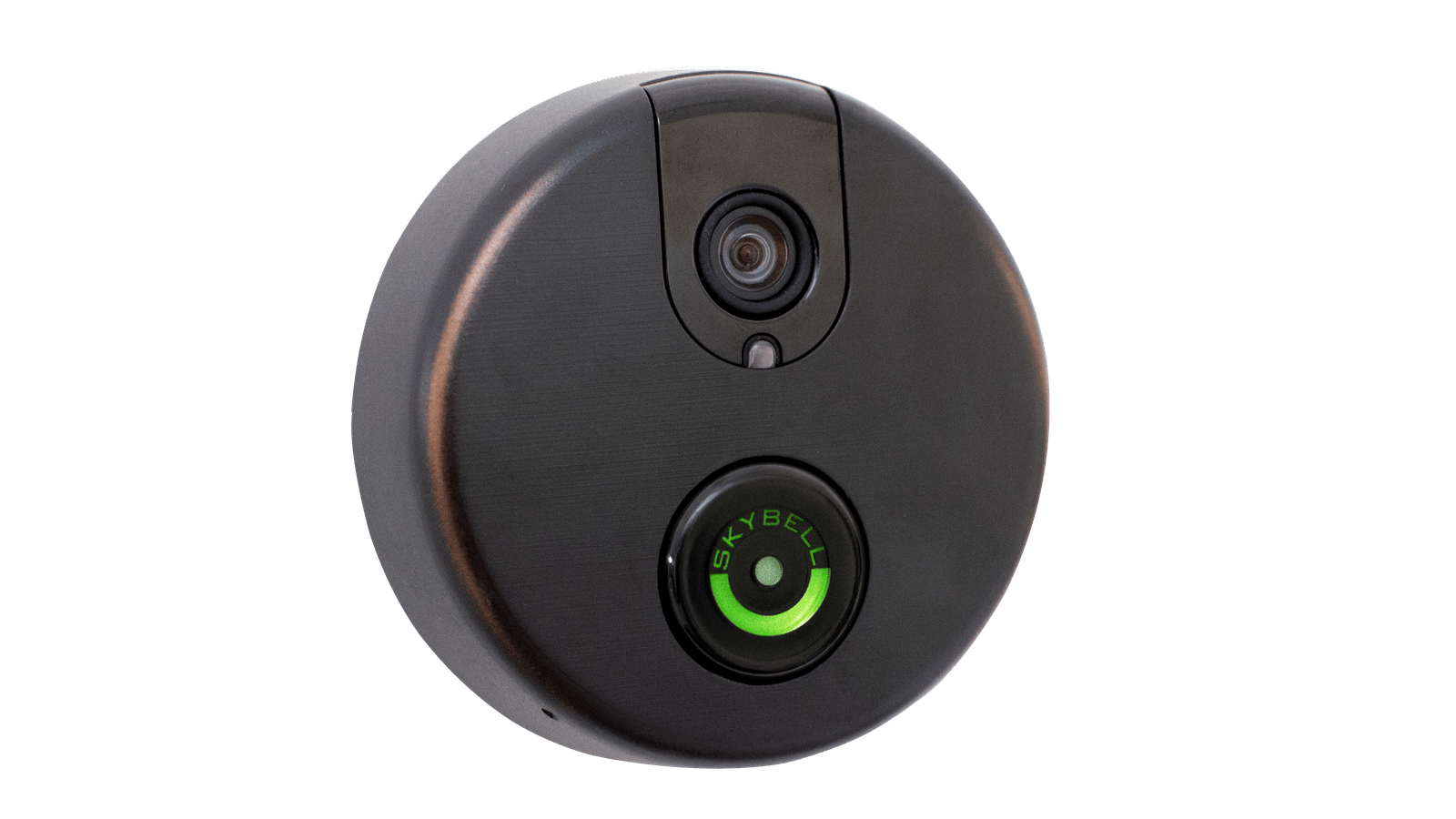 SkyBells Internet Doorbell Gets Faster With Always On Wi