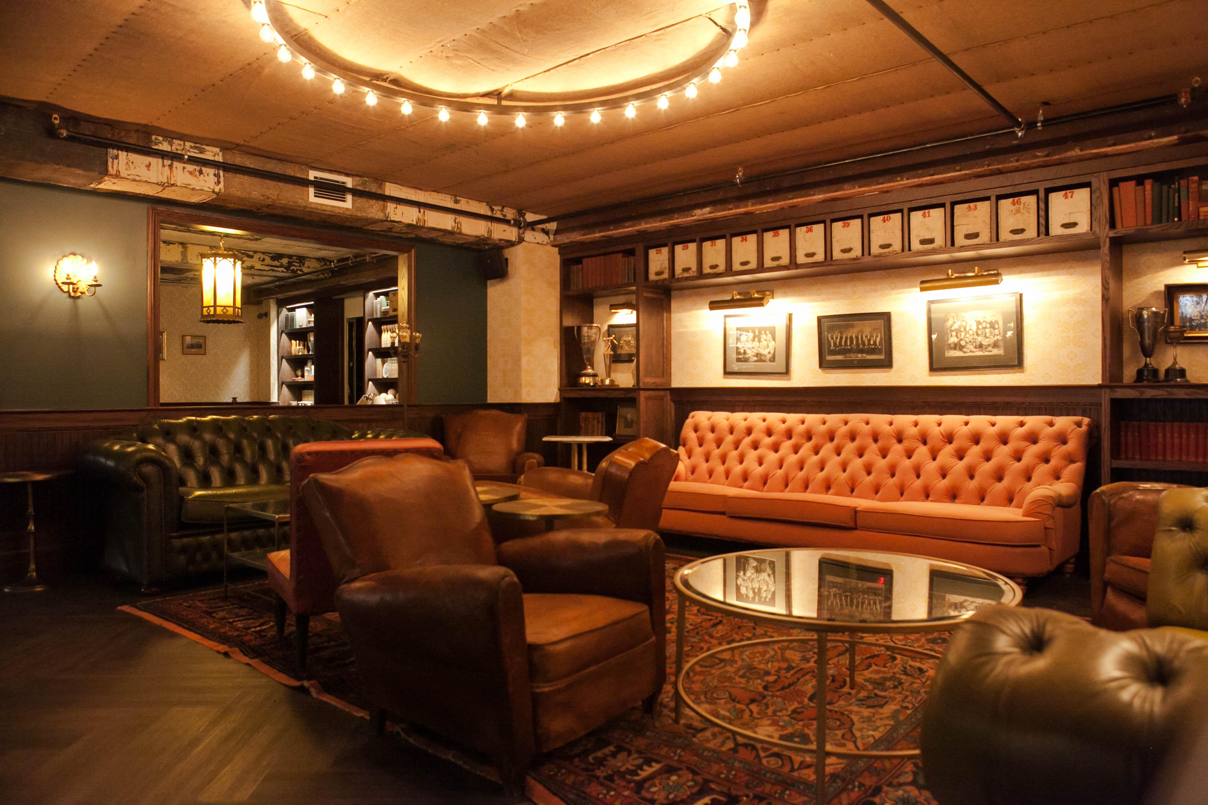 Center Citys Harp Amp Crown Is Downright Restaurant Eye