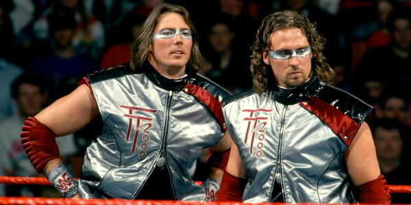 WWE: 13 Worst Ever Tag Team Gimmicks In Wrestling History – Page 13