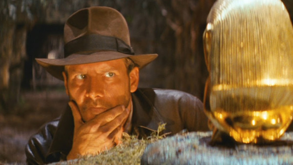 Image result for harrison ford raiders of the lost ark