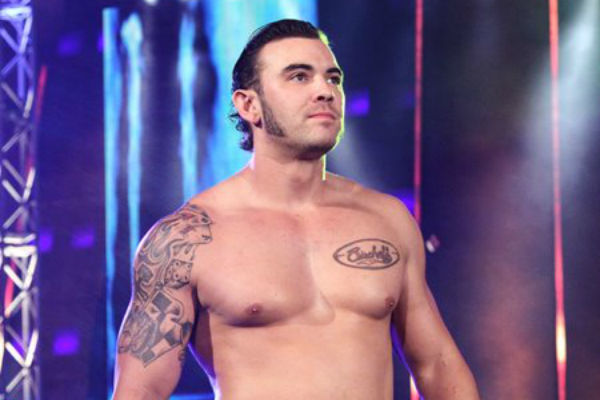 20 Worst Wrestlers In TNA History Page 16