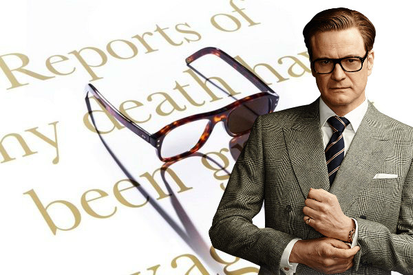 Image result for 'Kingsman 2