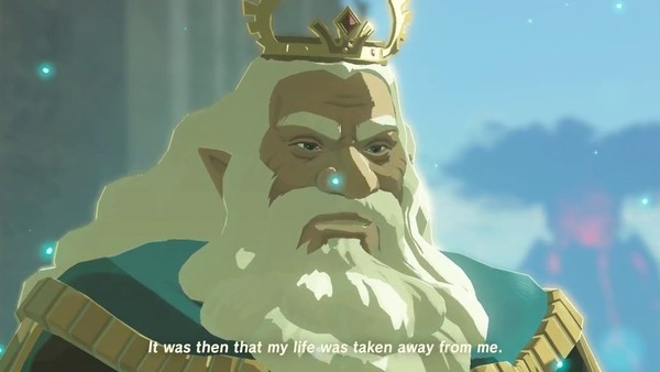 Zelda Breath Of The Wild Ranking Every Character From Worst To Best