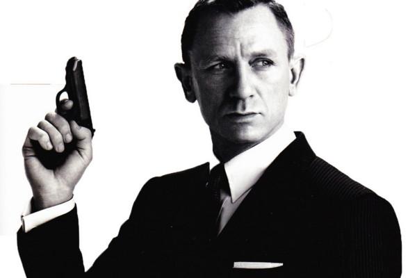 Resultado de imagen de daniel craig 007