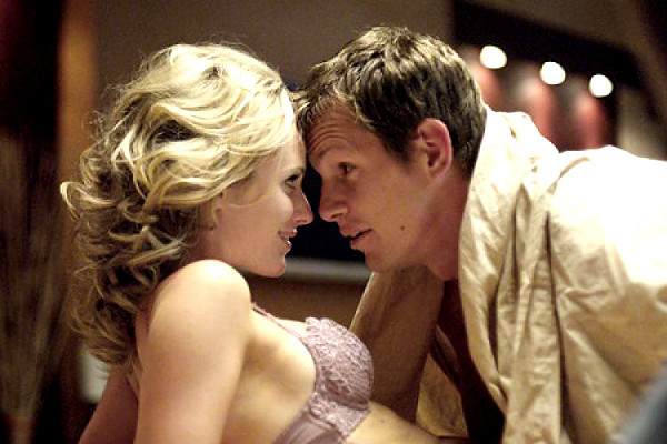 12 Things Hollywood Always Gets Wrong About Sex