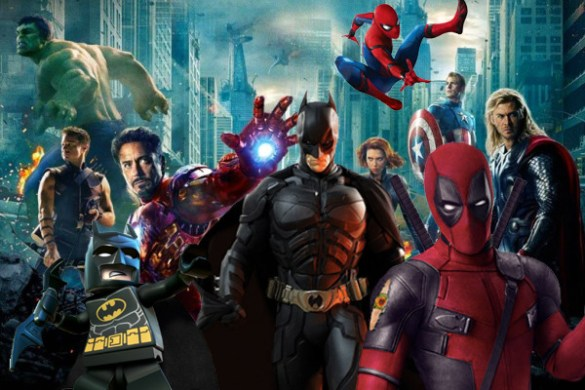 Every Superhero Movie This Decade Ranked   Worst To Best