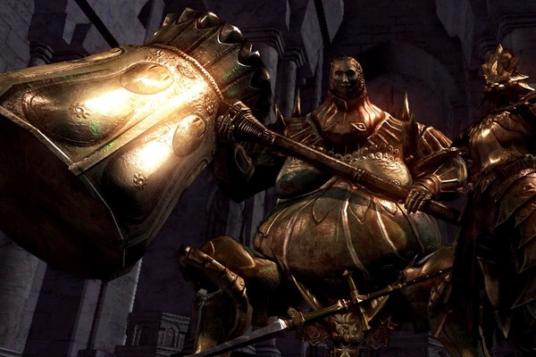 Dark Souls Remastered  10 Hardest Bosses   Ranked