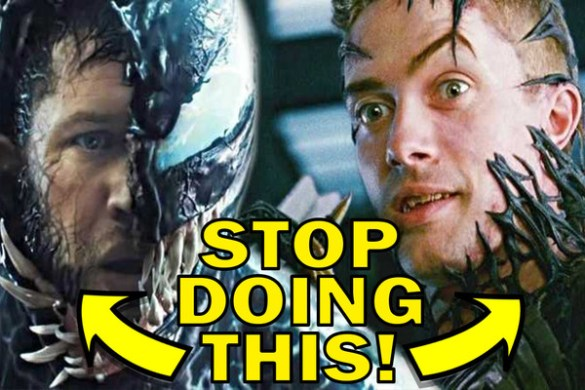10 Annoying Things Every Superhero Movie Does
