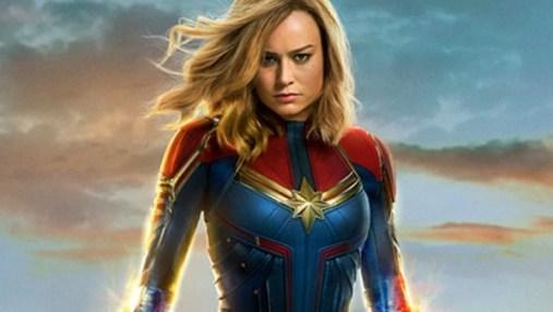 Image result for captain marvel mcu