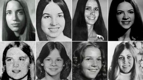 Ted Bundy Victims