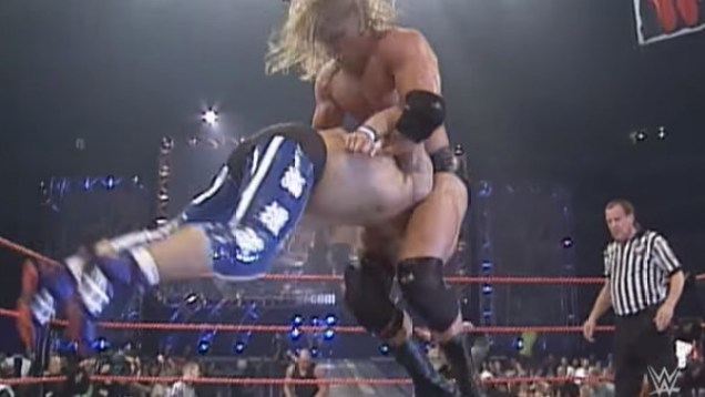 10 Underhyped Wrestling Matches That Blew Everyone Away – Page 6