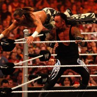 Here's Some of the Best Wrestling Matches on the WWE Network!