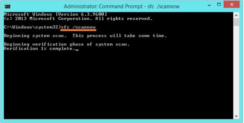 Fehler 0x80070057 - sfc scannow - 2 - Windows Wally