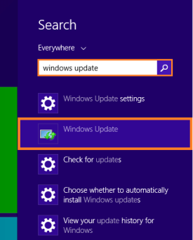 athwbx.sys - Metro - поиск - Центр обновления Windows - Windows Wally