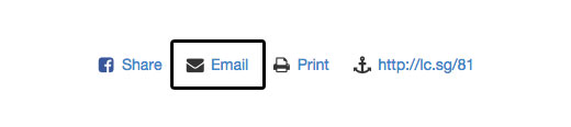 Email This Option WordPress