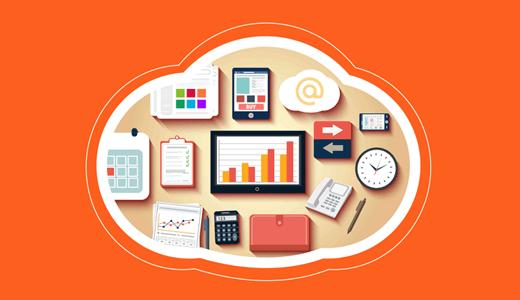 Instrumente de afaceri pentru proprietarii de site-uri WordPress