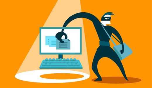 Prevent Image Theft