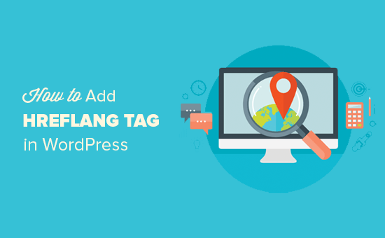 Cara menambahkan tag hreflang di WordPress
