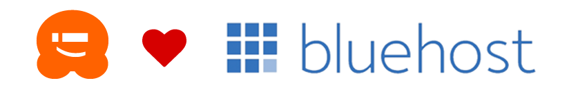 WPBeginner Loves Bluehost